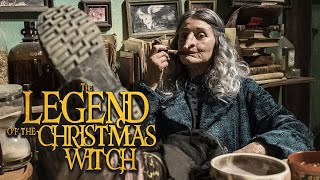 Full Movie: The Legend of the Christmas Witch