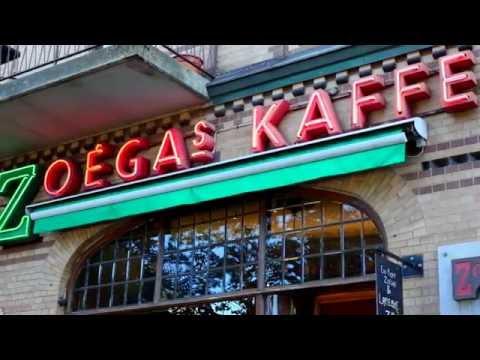 ZOÉGAS Café & Butik