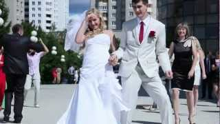 Свадебный клип Чебоксары