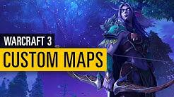 Warcraft 3 Reforged | Die 10 beliebtesten Custom-Maps im neuen Look