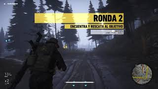 Ghost Recon® Wildlands* Ghost War-Partidas