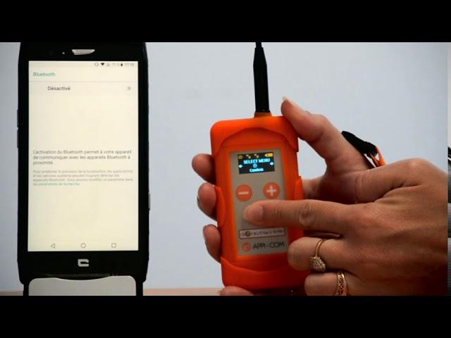 VIDEO TUTORIEL 07 - Intégrer un appel téléphonique