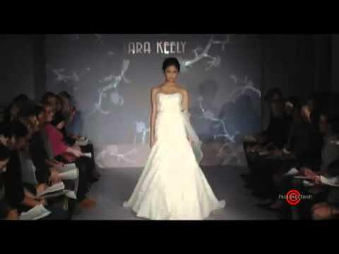 Marry.vn - Bộ sưu tập áo cưới 2011 của  Tara Keely