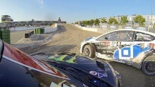 GoPro: Global RallyCross 2013 Highlight