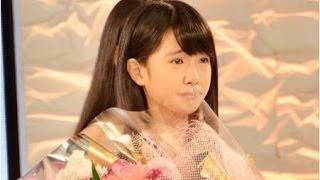第14回全日本国民的美少女コンテスト2014 高橋ひかる.