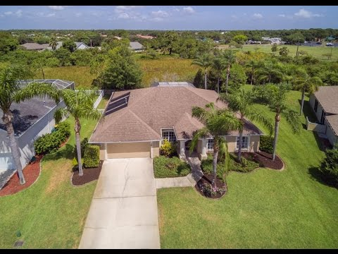 260 Carmel Dr. | Video Tour | Home For Sale | Melbourne, FL 32940 | West Lake Village