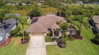 260 Carmel Dr. | Video Tour | Home For Sale | Melbourne, FL 32940 | West Lake Village