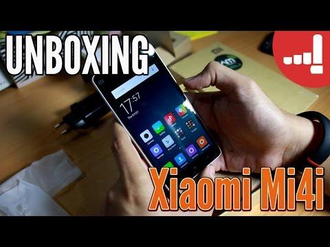 Xiaomi Mi 4i AFFORDABLE FLAGSHIP UNBOXING