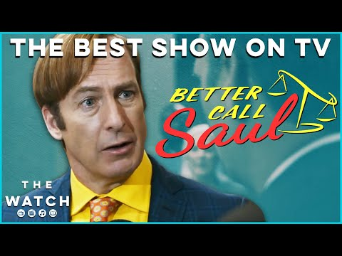 'Better Call Saul' Season 5 Premiere Reaction | The Watch Podcast | The Ringer