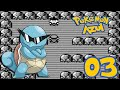 Pokémon Azul Squirtle Challenge ║ #3: Vamo a gana a Brock.