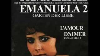 Francis Lai - Les Fantasmes D'Emmanuelle
