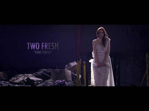 """Two Fresh """"Some Purple"""" (OFFICIAL MUSIC VIDEO)"""