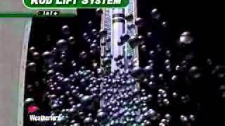 Добыча нефти - ШГН