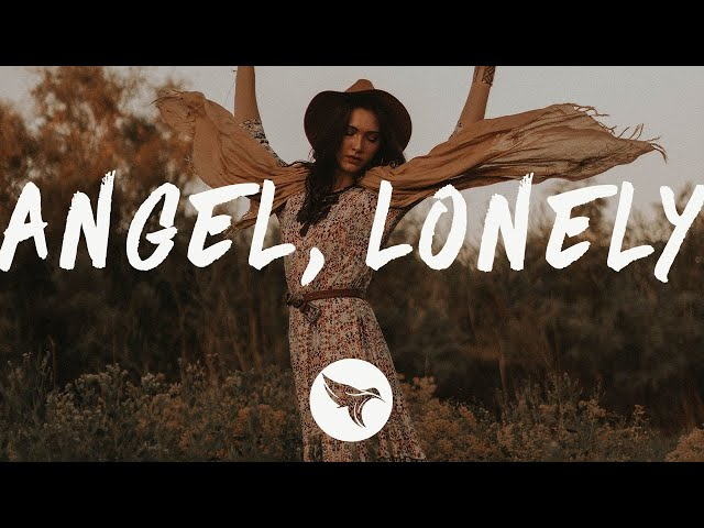 Illenium - Angel & Lonely (Lyrics) ft. Chandler Leighton