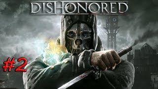Dishonored: The Hound pits pub #2
