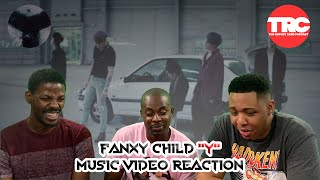 """Cover images FANXY CHILD """"Y"""" Music Video Reaction"""