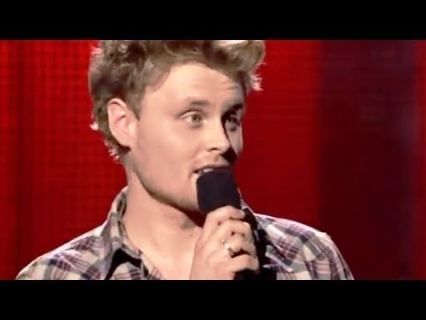 "The Voice of Poland - Michał Chmielewski - ""We Are Young"