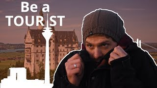 Being a tourist in Germany | Season 02 Episode 03
