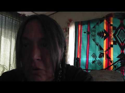Night 3 Nez Perce Tarsands Mega Monster Blockade