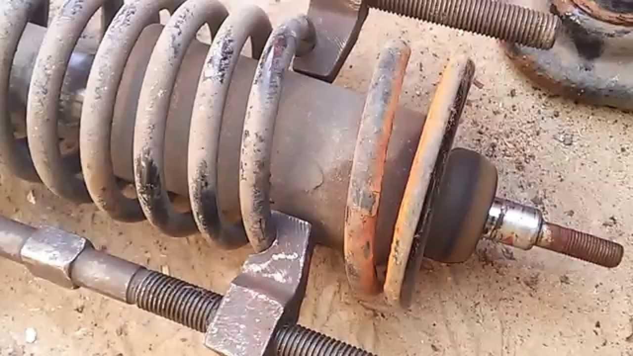 Втулка Гудрича I-60Д (с20) - YouTube