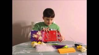 Букет из игрушек мастер-класс Color Kit