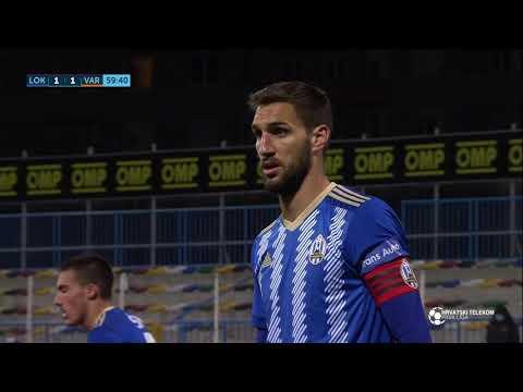 Lokomotiva Zagreb Varaždin Goals And Highlights