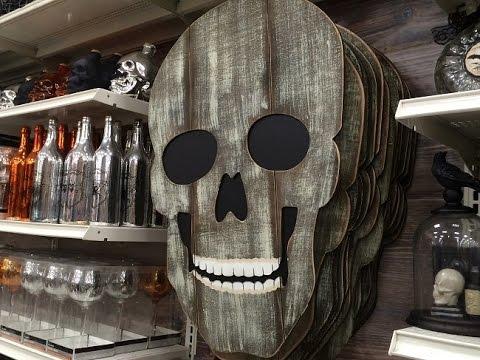 halloween at michaels craft store aug 2015 - Michaels Halloween Decor