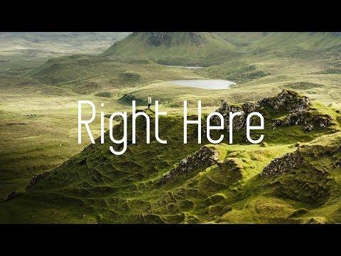 Miavono - Right Here (Lyrics) SOUNXSTATE Remix