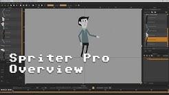 Spriter Pro Overview [RNDBITS-023]