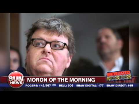 Michael Moore: The hypocrite