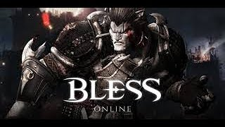 Enhancing Your Gear - Bless Online