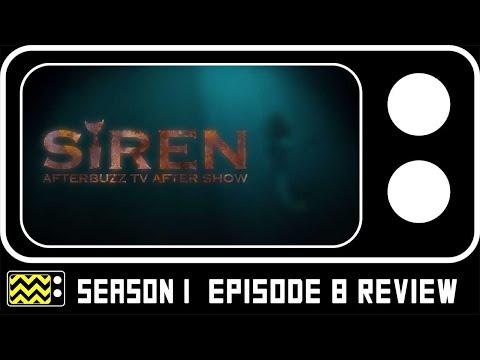 Siren Season 1 Episode 8 Review & Reaction | AfterBuzz TV