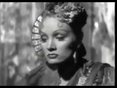 Marlene Dietrich: No Angel - A Life of Marlene Dietrich