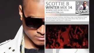 Scottie B - Winter Mix 14 [@ScottieBUk] #SBWinterMix14