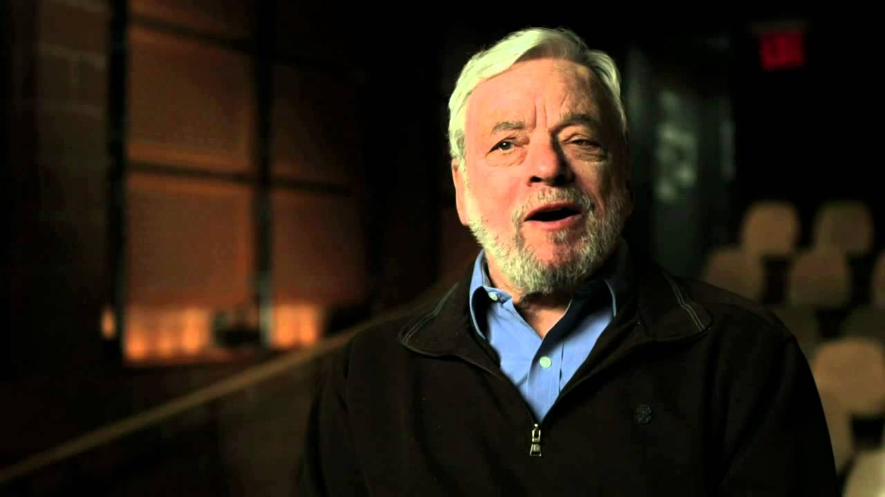 Fall Documentary Series: Six by Sondheim (HBO Documentary Films)