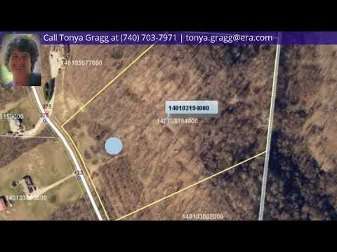 Thornton Spung Road, Kingston, OH 45644 - MLS #01-4374