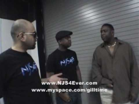 NJS4Ever interviews Randy Gill (II D Extreme) - 2008