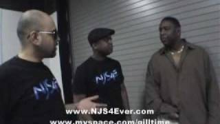 njs4ever interviews randy gill ii d extreme 2008