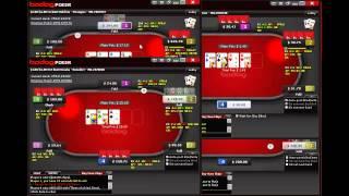 MPW Bodog Poker Site Review