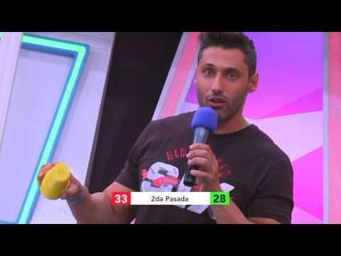 ¡Juego de redes! :: El Soplador #CombateExtra
