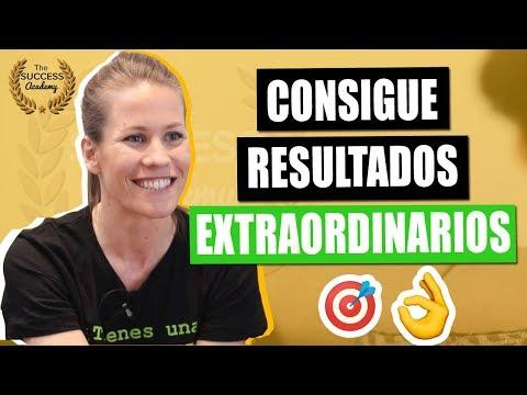 Cómo Conseguir Objetivos Ambiciosos y Cambiar tu Vida (María Fernández)