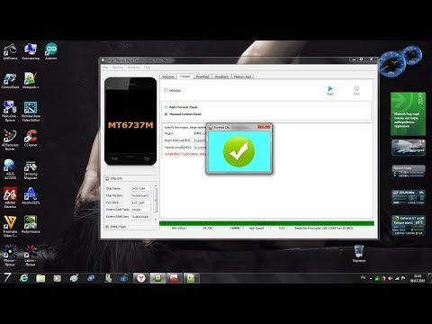 #Как удалить аккаунт Google с телефона на платформе MTK