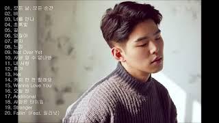 Download lagu 폴킴 Paul Kim BEST 20곡 좋은 노래모음 연속재생