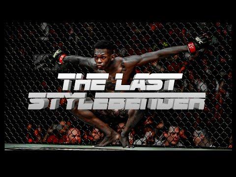 "Israel   ""The Last Stylebender""   Adesanya 2018-2019 UFC Highlights HD"