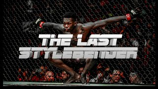 "Israel ||""The Last Stylebender""