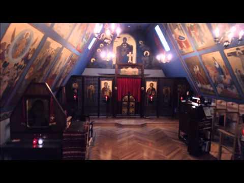 Akathist to St. Porphyrios