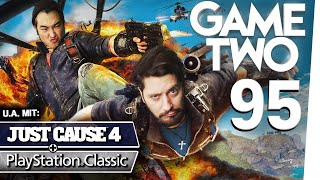 Just Cause 4, PlayStation Classic, Dragon Age 4, Far Cry: New Dawn | Game Two #95