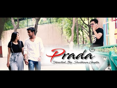 PRADA - JASS MANAK (Official Video) Satti Dhillon | Latest Punjabi Song 2018 | Cover Song