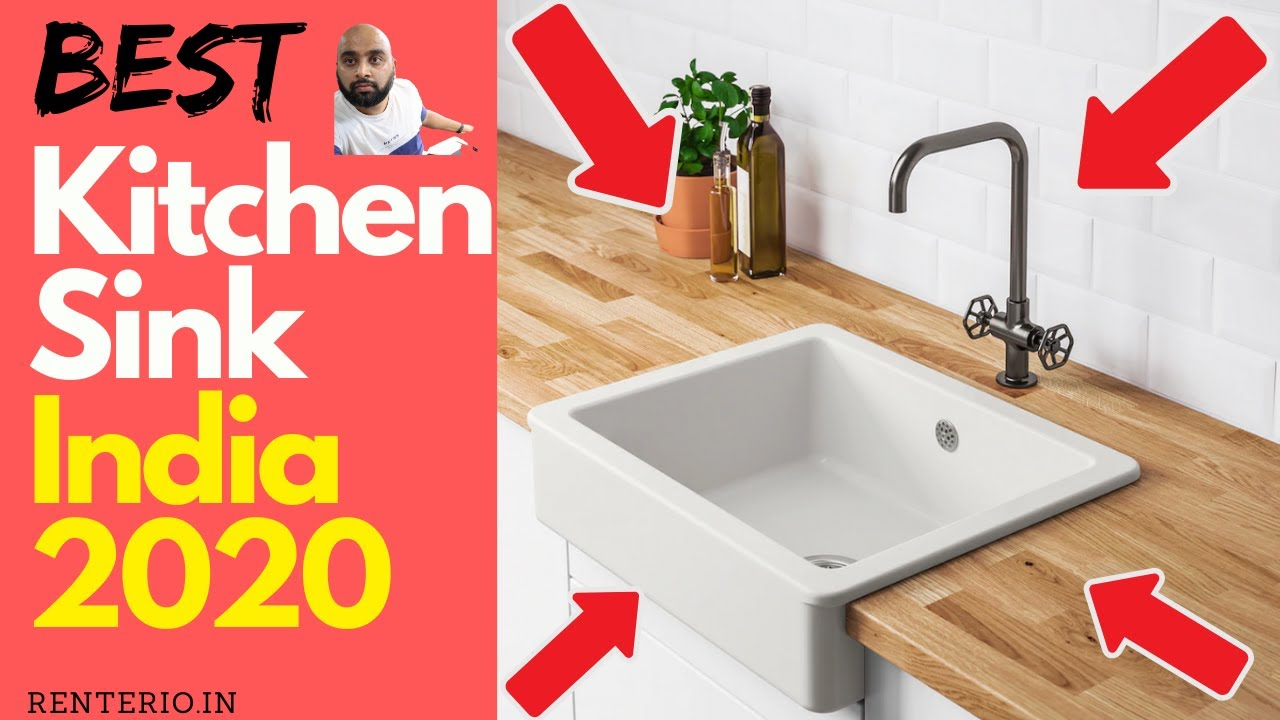 Best Kitchen Sink India 2020 Youtube