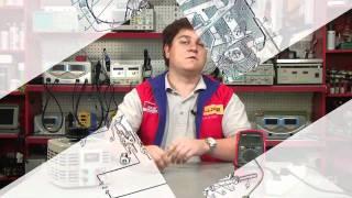 видео Как устроен счетчик электроэнергии